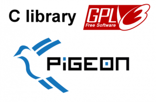 c-library-pigeon